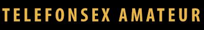 Telefonsex Amateur